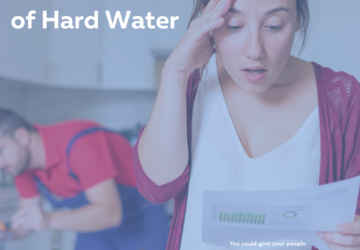The Real Cost of Hard Water